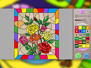 Paint By Numbers Game Download And Play Free Version