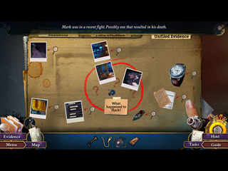 Path of Sin - Greed - Collector's Edition - Screen 1