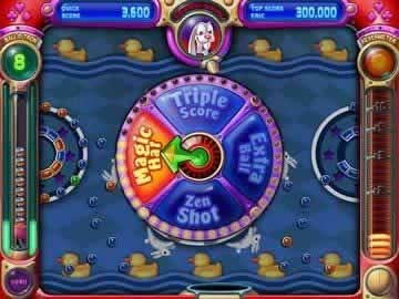 Peggle Deluxe - Screen 1