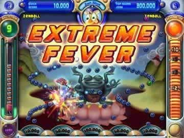 Peggle Deluxe - Screen 2