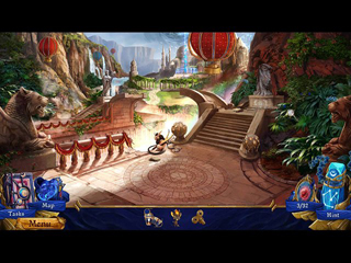 Persian Nights 2: The Moonlight Veil Collector's Edition - Screen 2