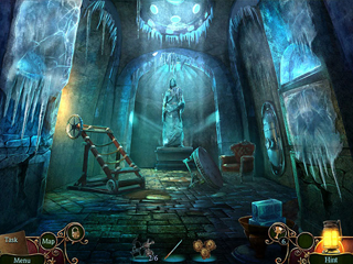 Phantasmat: Mournful Loch Collector's Edition - Screen 1