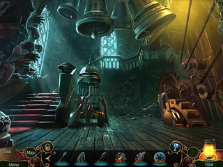 Phantasmat: Mournful Loch Collector's Edition - Screen 2