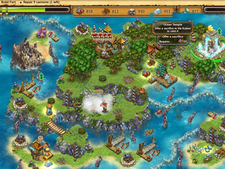 Pirate Chronicles - Screen 2