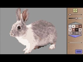 Pixel Art 13 - Screen 1