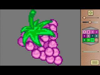 Pixel Art 20 - Screen 1