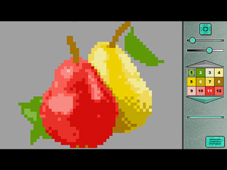 Pixel Art 2 - Screen 2