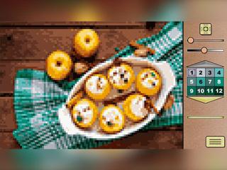 Pixel Art 30 - Screen 1