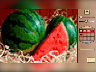 Pixel Art 30 - Screen 2