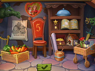 Princess of Tavern - Screen 1