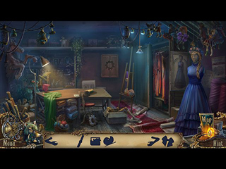 PuppetShow: Fatal Mistake Collector's Edition - Screen 1