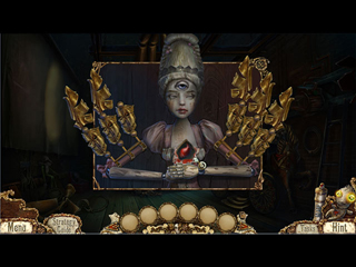 PuppetShow: Her Cruel Collection Collector's Edition - Screen 2