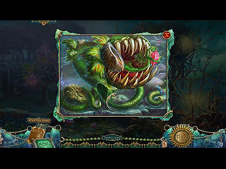 Queen's Tales: The Beast and the Nightingale Collector's Edition - Screen 2