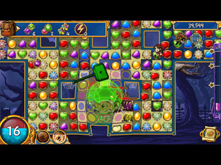 Rescue Quest Gold Collector's Edition - Screen 2