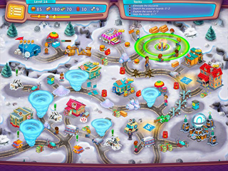 Rescue Team 11 - Planet Saver's Collector's Edition - Screen 2