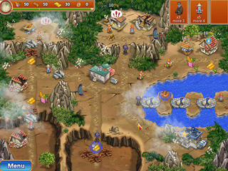 Rescue Team Super Pack - Screen 2