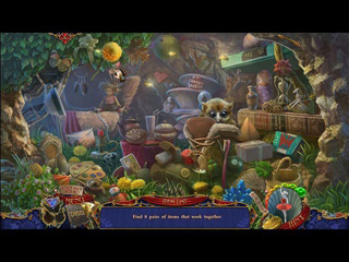 Reveries: Sisterly Love Collectors Edition - Screen 1
