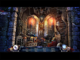 Riddles of Fate: Into Oblivion Collector's Edition - Screen 1