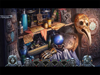 Riddles of Fate: Memento Mori Collector's Edition - Screen 1
