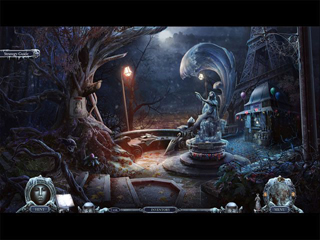 Riddles of Fate: Memento Mori Collector's Edition - Screen 2