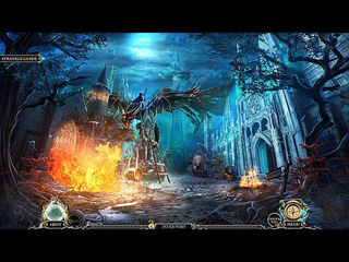 Riddles of Fate: Wild Hunt Collector's Edition - Screen 2