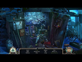 Riddles of Fate: Wild Hunt - Screen 1