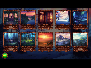 Riddles of the Owls Kingdom - Magic Wings - Screen 2