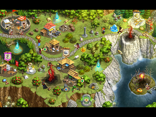 Roman Adventure: Britons Game - Download and Play Free Version!
