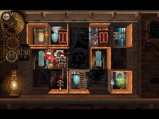 Rooms: The Toymaker's Mansion - Screen 1