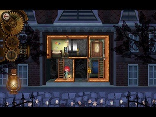 Rooms: The Toymaker's Mansion - Screen 2