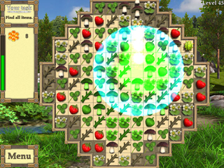 Rune Stones Quest 2 - Screen 2
