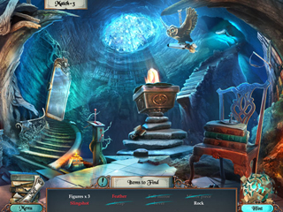 Sable Maze: Sinister Knowledge Collector's Edition - Screen 1