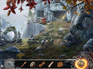 Saga of the Nine Worlds: The Gathering Collector's Edition - Screen 1