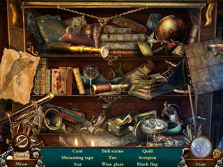 Sea of Lies: Leviathan Reef Collector's Edition - Screen 2