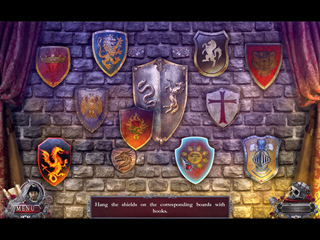 Secrets of Great Queens: Old Tower Collector's Edition - Screen 1