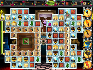Secrets of Magic 2 - Witches and Wizards - Screen 1