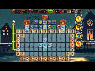 Secrets of Magic 3 - Happy Halloween - Screen 2