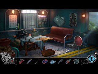 Shadowplay: Darkness Incarnate Collector's Edition - Screen 2