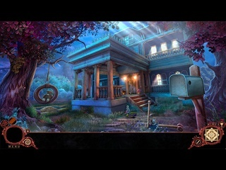 Shadowplay: Harrowstead Mystery Collector's Edition - Screen 2