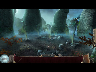 Shiver: Moonlit Grove Collector's Edition - Screen 1