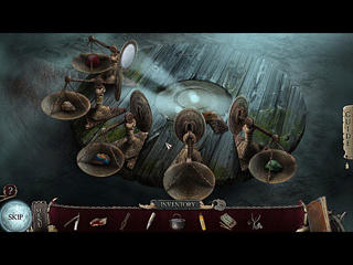 Shiver: Moonlit Grove Collector's Edition - Screen 2