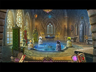 Shrouded Tales: The Spellbound Land Collector's Edition - Screen 2