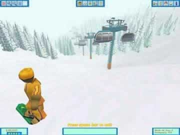 Ski Resort Tycoon - Screen 1