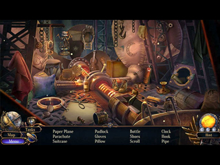 Skyland: Heart of the Mountain Collector's Edition - Screen 1