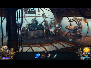 Skyland: Heart of the Mountain Collector's Edition - Screen 2