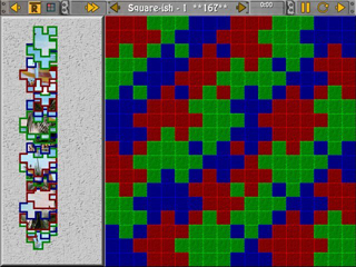 Sliders & Other Square Jigsaw Puzzles - Screen 2