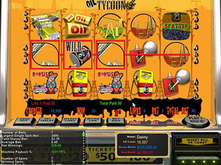 Slot Quest Super Pack - Screen 1