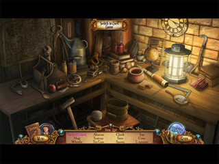 Small Town Terrors: Galdor's Bluff Collector's Edition - Screen 2