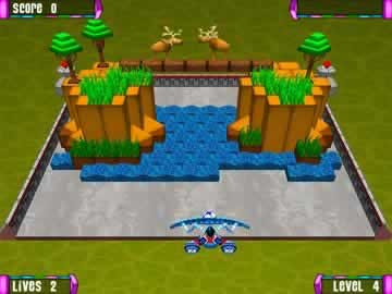 Smash Frenzy 2 - Screen 2