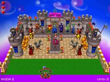 Smash Frenzy 3 - Screen 1